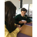 Top Trumps to consolidate knowledge of WW1 warfare tactics and advancements