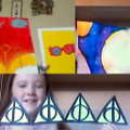 'Express Yourself' - Creative Y6 pupils keeping in touch with their emotions!