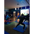 Mindful Movement (Yoga)