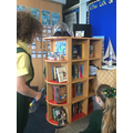 Exploring our class library!
