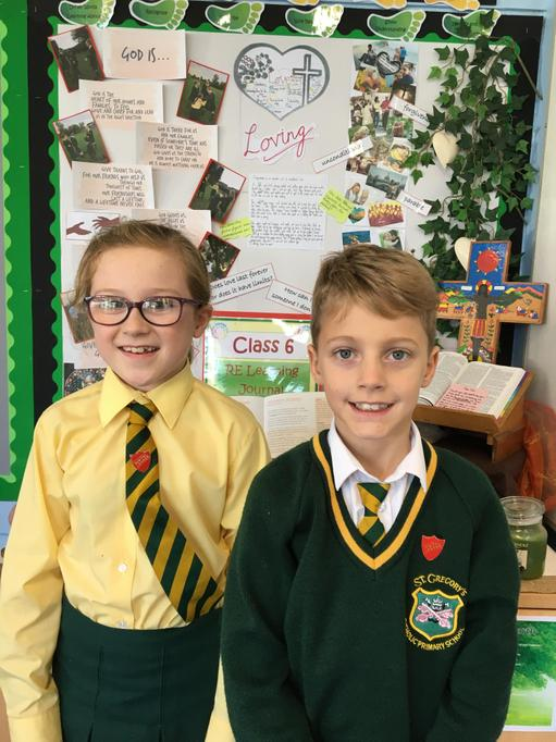 Year 4 Digital Councillors 2019-2020