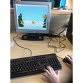 Programming & debugging our games using SCRATCH!