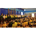 Year 3 Performance to our school community