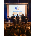 eSafety Week - Digi Council & Y6 Representatives