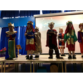 "Y1 Dance - ""Wise men are we"""