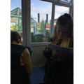 Maths Trail for Volume of Cuboids