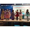 "Y1 Dance - ""We are the toys"""
