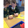 Electricity! Creating circuits in Science!