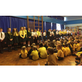 Year 6 Performance to our school community