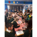 Year 3 and 4 Sentence Cafe