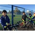 Bikeability Training