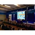 Safer Internet Day Assembly!