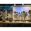 "Reception Dance - ""Snowflakes"""