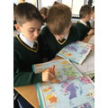 Developing Atlas skills in geography
