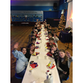 Y6 Christmas Party Day!