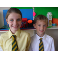School Council representatives