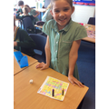 Making Roman Numeral Snakes & Ladders