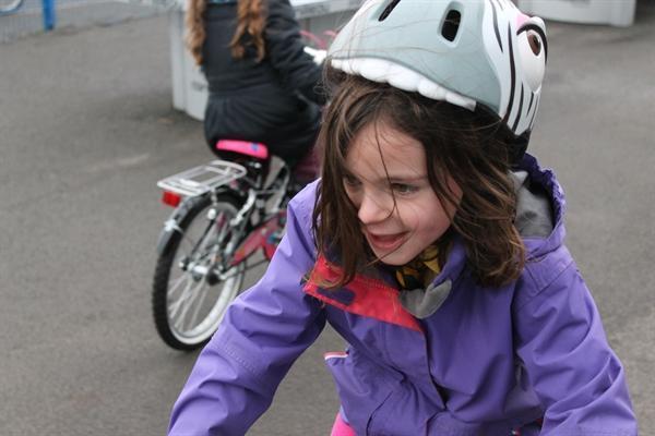 Bike it Day