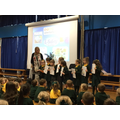 KS1 eSafety Messages