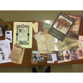 Local Study: WW1 Historical Research project.
