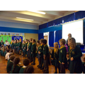 Sharing eSafety learning experiences! (Y2)