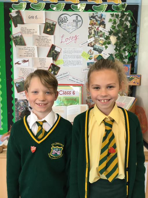 Year 3 Digital Councillors 2019-2020