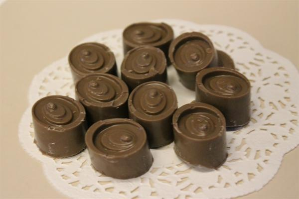 Chocolate Presentation