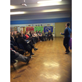 eSafety presentation for parents and governors
