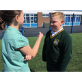 Role Play Interviews inspired by 'The Lighthouse'