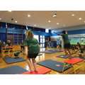 Gymnastics with Olympian Beth Tweddle's coaches!