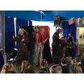Narnia Assembly Experience!