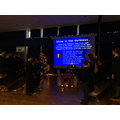 Leading our school & parish in Candles by Candlelight (prayer, song & poetry) via Zoom!