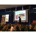 Sefton Highways Winter Road Safety assembly