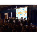 Sharing eSafety learning experiences! (Y4)