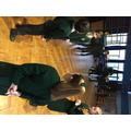 Drama - exploring characters from Street Child