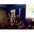 Sharing eSafety learning experiences! (Y5)