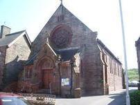 St Mary's, Harrington