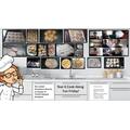 Flour Everywhere-Year 6 TEAMS cook along 29th Jan