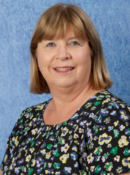 Ms A Armstrong  Year 3 Teacher (3C)