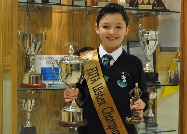 Ulster Champion, Ben