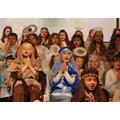 P3 Christmas Show 11.12.12