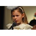 P2 Christmas Show 06.12.12