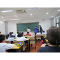 Jiading qu Boata School