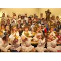 P1 Christmas Show 4.12.12