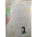 Lily's report on Florence Nightingale