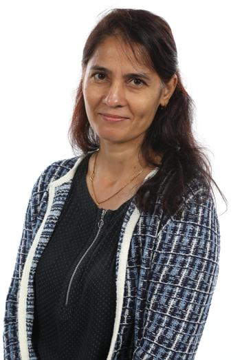 Mrs P. Panwar
