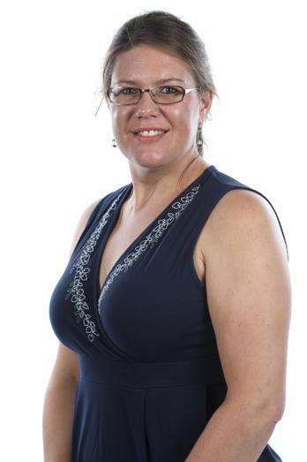 Mrs D. Victor - Llullaq Class Teacher