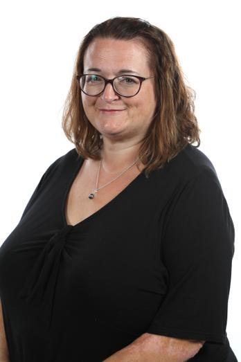 Miss S. Hennessy - Deputy Designated Lead