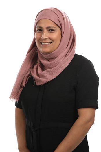 Mrs S. Ahmed