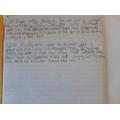 Maia's alphabet story